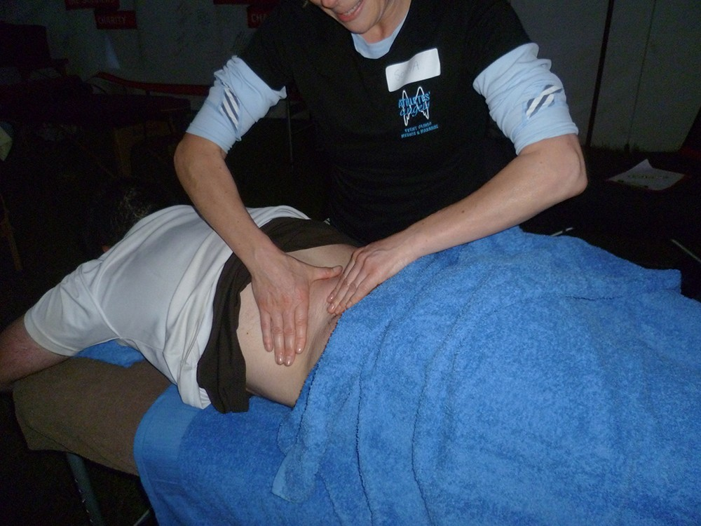 Begivenhed Massage Absolute Therapy Elgin, Moray-9737